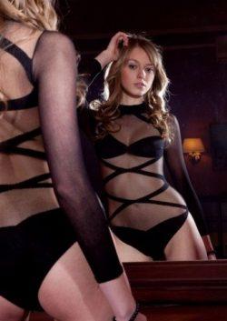 Милая, сексуальная девушка хочет поразвлечься с мужчиной в Пятигорске